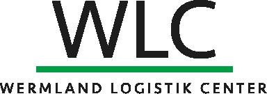 WLC -Skräddarsyr dina logistikbehov Logo